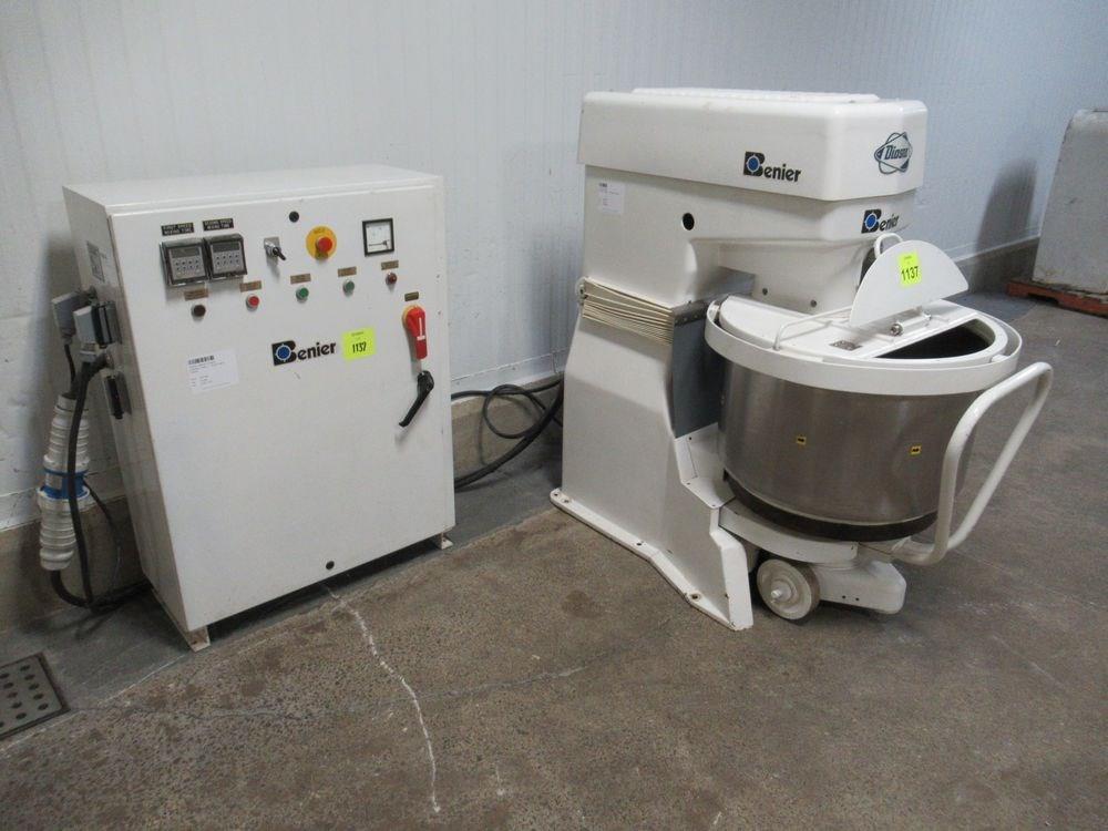 5039002-5039002 Benier Spiral Mixer (1)