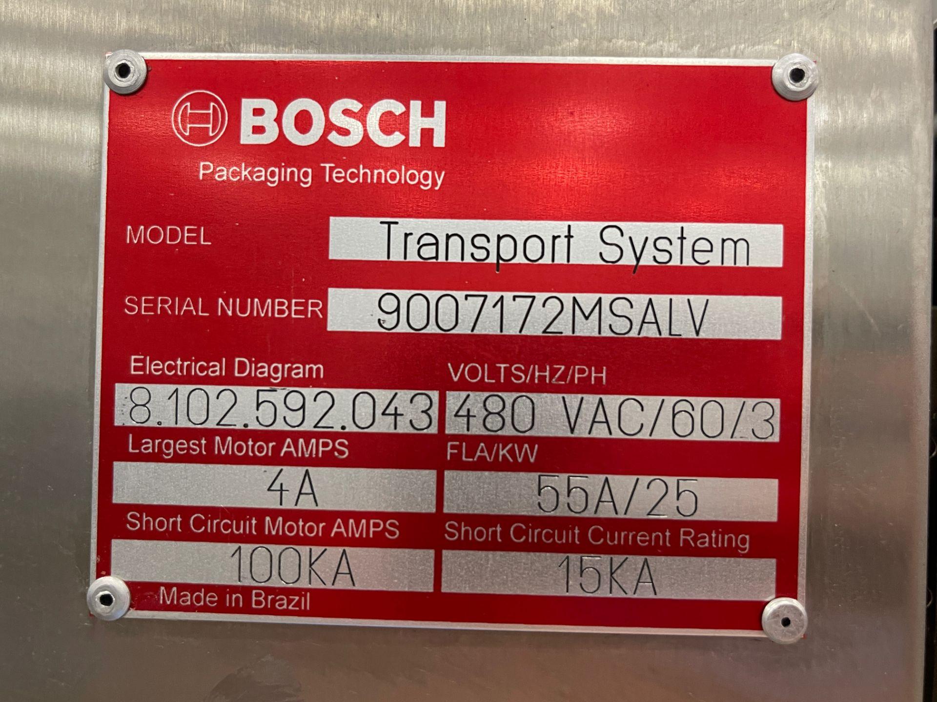 A- TRANSPORT FEED SYSTEM (BOSCH FEED) (17)