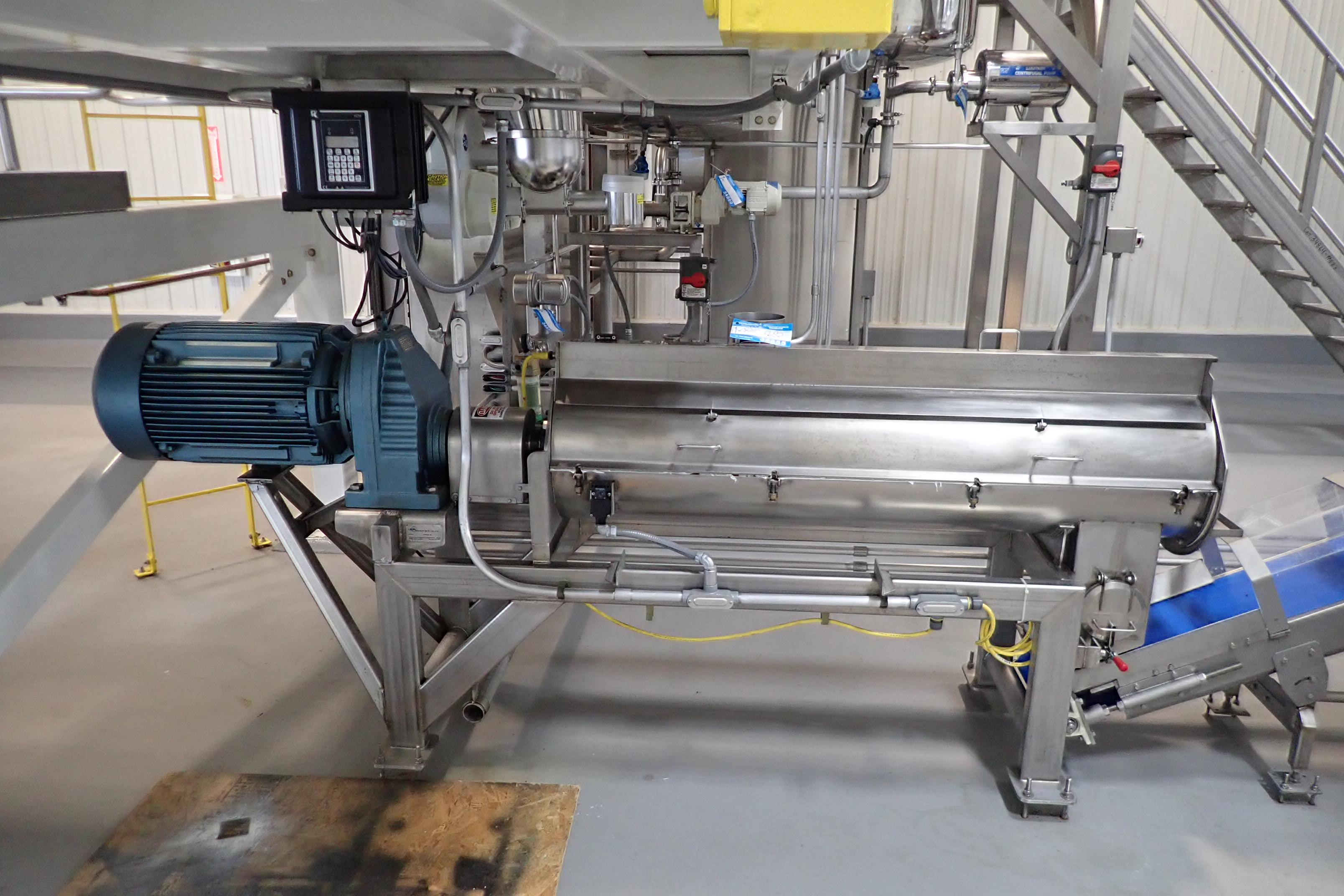 GEM continuous mixer (1)