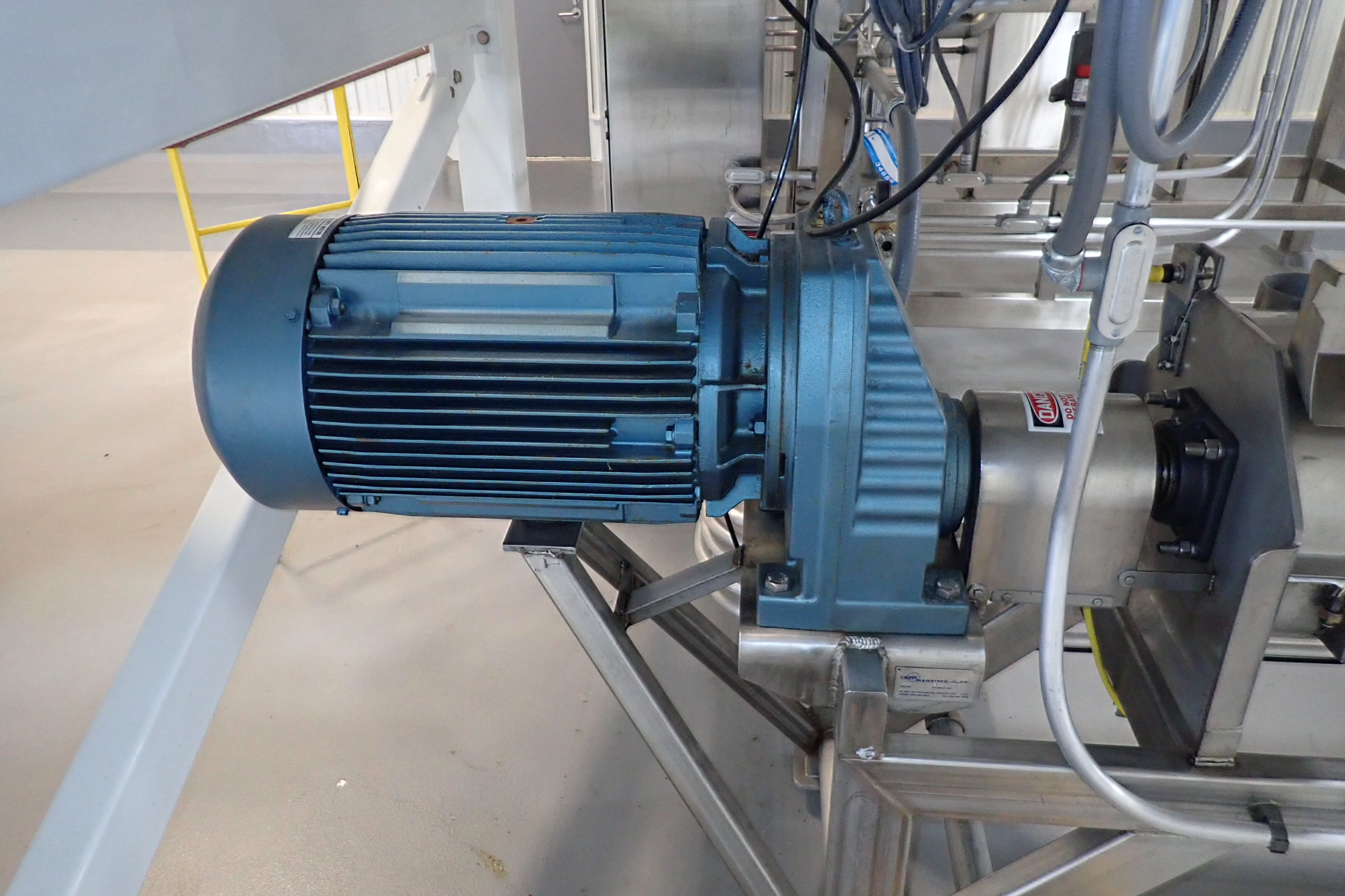 GEM continuous mixer (10)