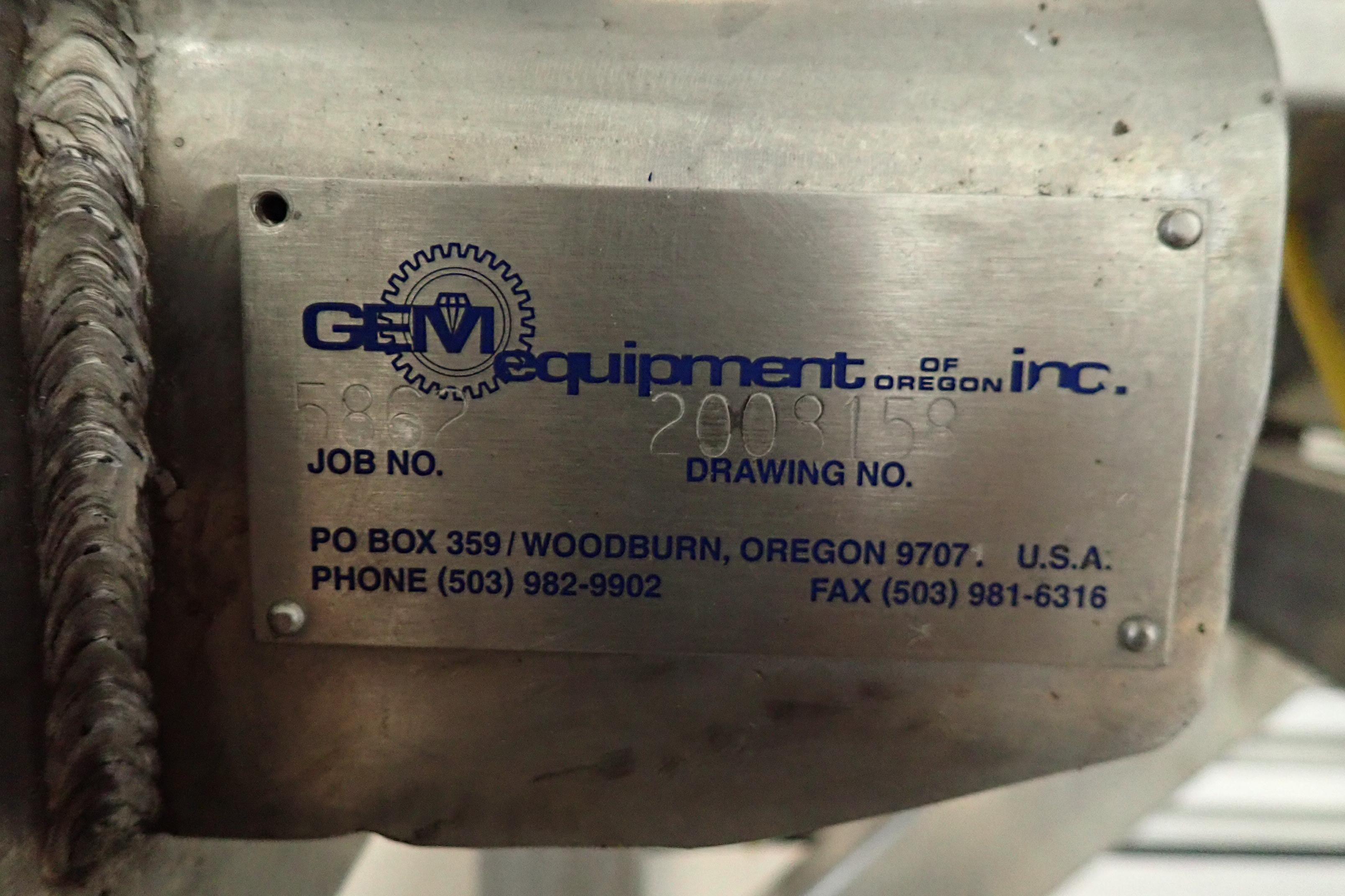 GEM continuous mixer (11)