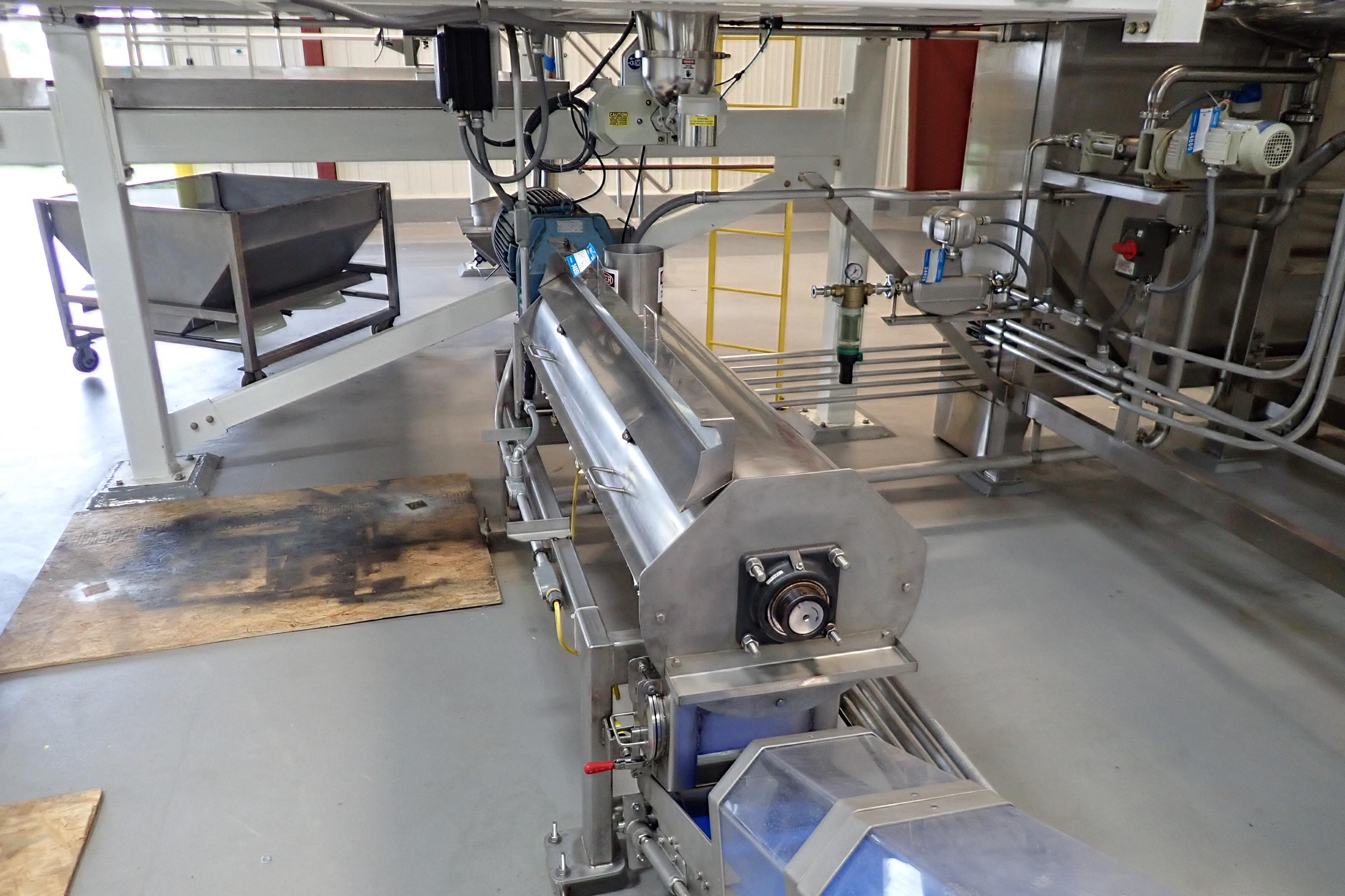 GEM continuous mixer (2)