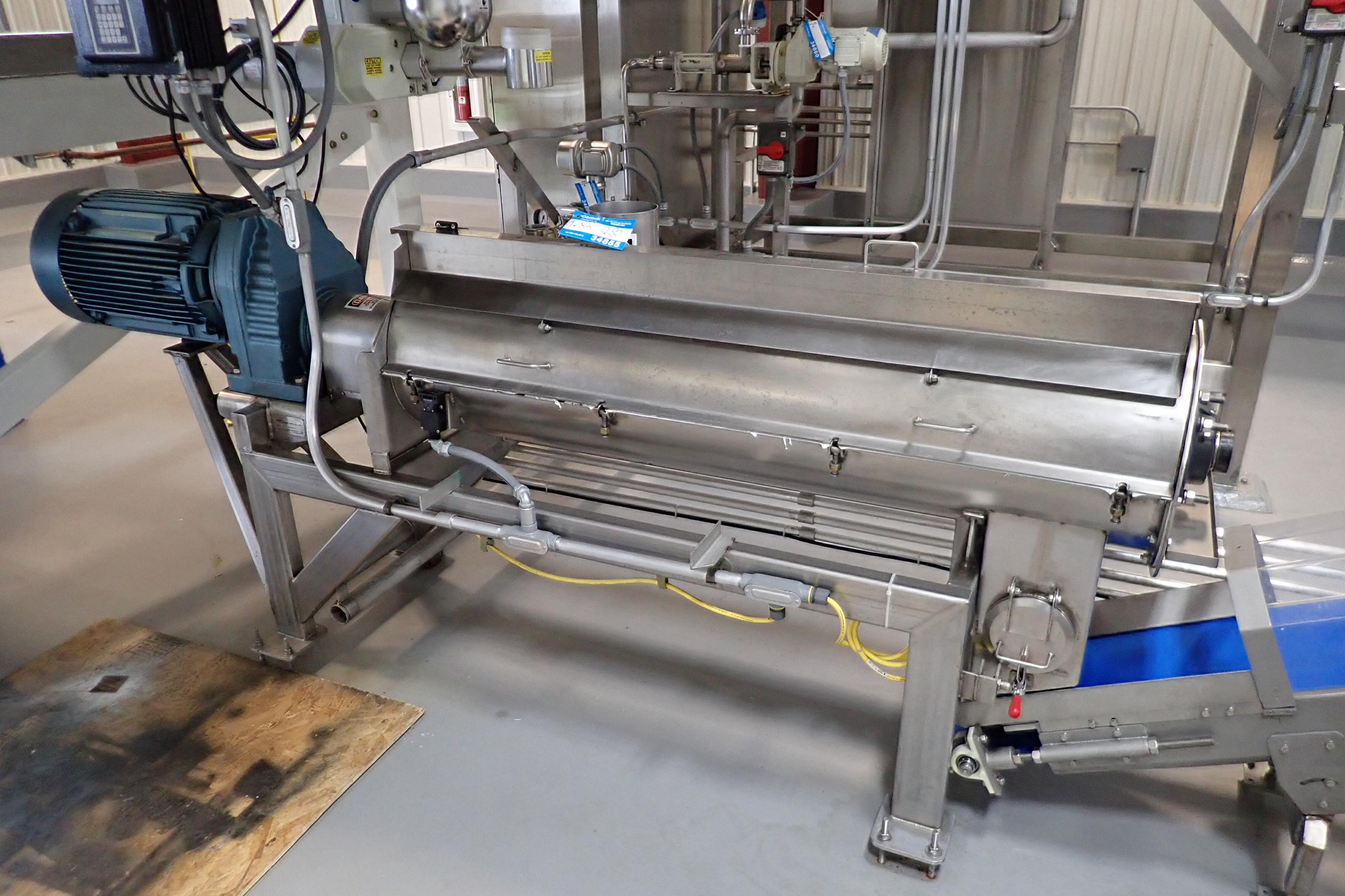 GEM continuous mixer (3)