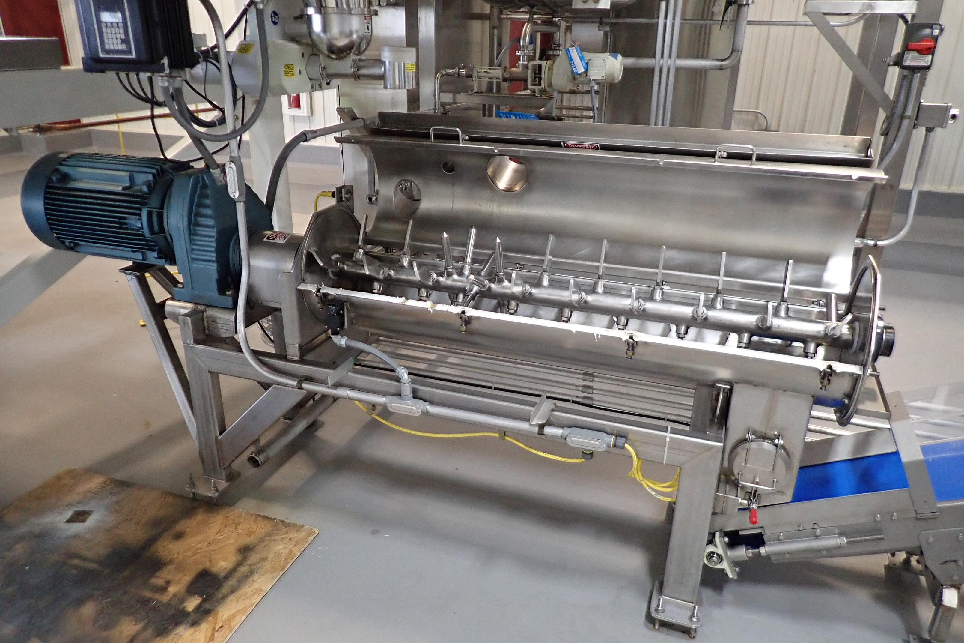 GEM continuous mixer (4)