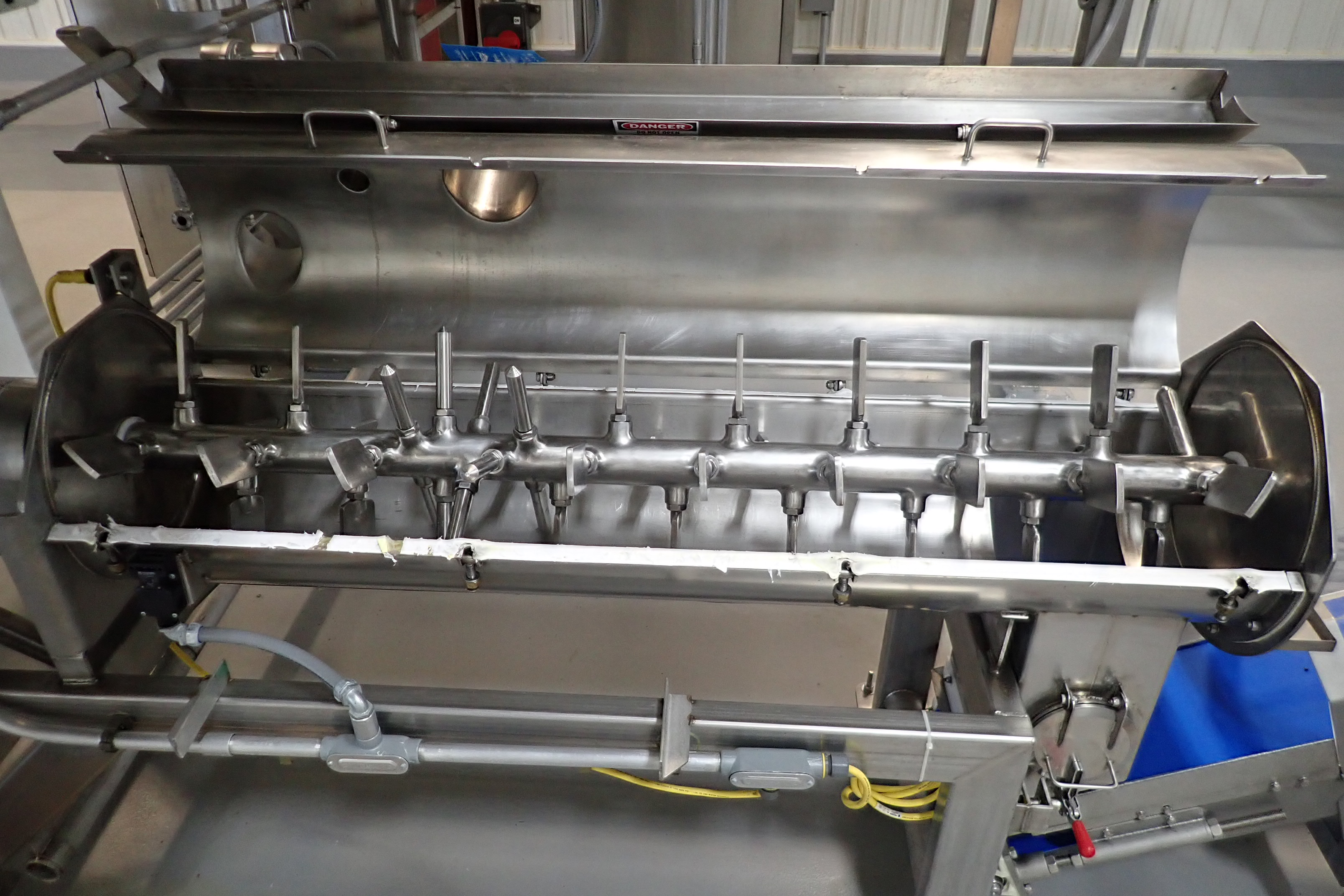 GEM continuous mixer (5)